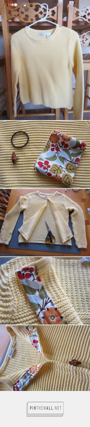 My first tutorial | The Renegade Seamstress... - a grouped images picture - Pin Them All