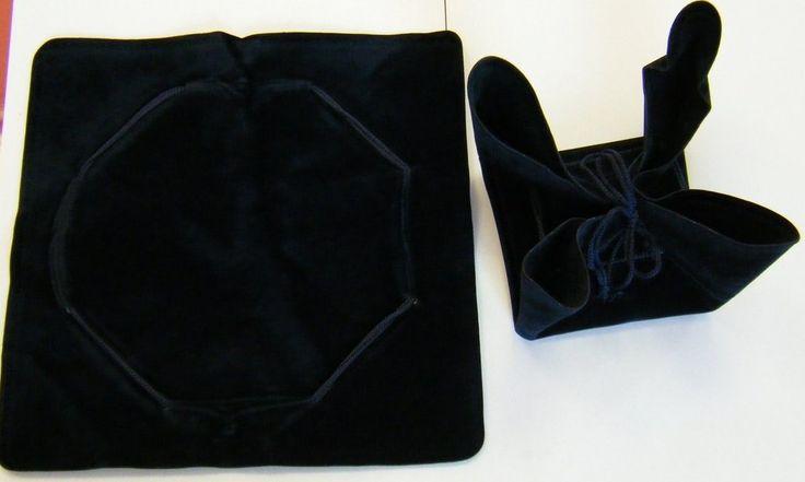 sachettini in veluto per confezioni regalo, by crys_e_cri, 0,30 € su misshobby.com