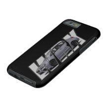 2014 WRX TOUGH iPhone 6 CASE