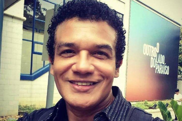 Deo Garcez assina contrato com a Globo - #Contrato, #DeoGarcez, #Globo - http://area.vip/C918sG