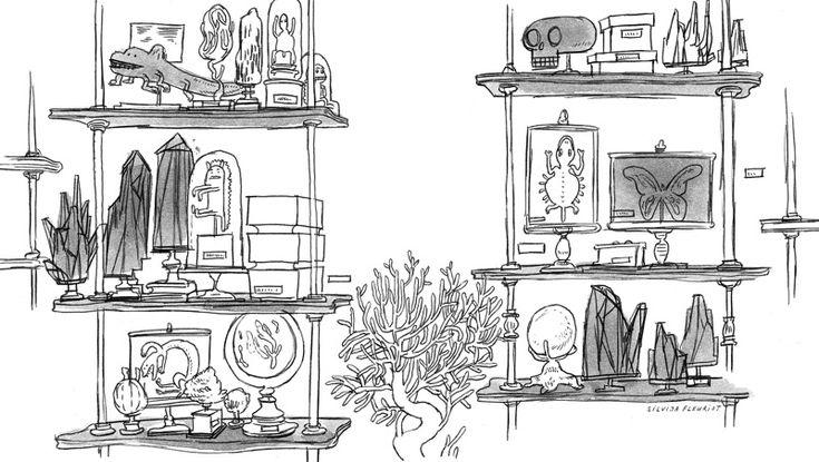 Illustration | Studio La Serre x Hermès | #illustration