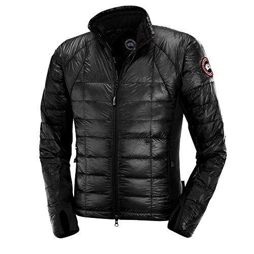 Canada Goose Hybridge Lite Jacket - Men's Black Small Can... https://www.amazon.com/dp/B00DNEDNHC/ref=cm_sw_r_pi_dp_TFNMxbYTQAH6K