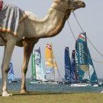 I team di Oman Sail puntano in alto nelle acque di casa per secondo Act delle Extreme Sailing Series a Muscat