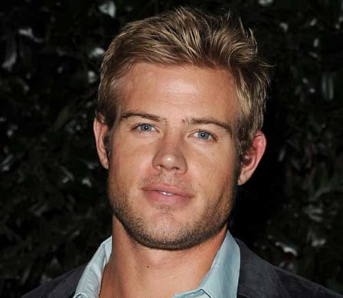 Trevor Donovan. It's hard to find a good lookin blonde these days.. too bad they made your character gay on 90210