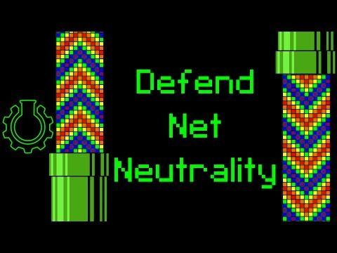 ▶ Internet Citizens: Defend Net Neutrality - YouTube  Don't let ISP providers control us!