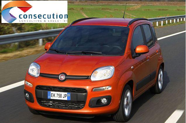 #Fiat #Panda NEW 0.9 Twinair Turbo Natural Power Lounge (Metano). Per saperne di più: http://www.rent365.it/noleggio-a-lungo-termine/auto/FIAT/PANDA/34 #Consecution
