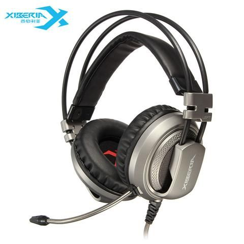 Specifications: Brand: XIBERIA Model: V10 Sensitivity: 103±3 dB Impedance: 32Ω Frequency Range: 20-20000Hz Microphone: YES...
