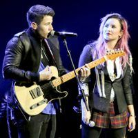 It's Official! Demi Lovato to Appear on Nick Jonas' New Album!