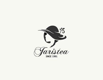 "Check out new work on my @Behance portfolio: ""Logo | Jaristea"" http://on.be.net/1ZaX3v1"