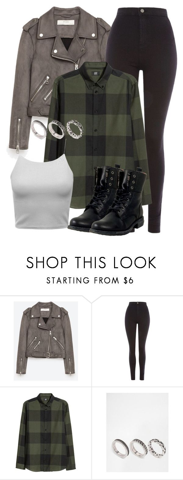"""Stefan Inspired Outfit - The Vampire Diaries / The Originals"" by fangsandfashion ❤ liked on Polyvore featuring Jakke, Topshop, ASOS and Miz Mooz"