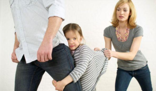 როცა დედა დამნაშავეა, ანუ ქალები, რომლებიც ყოფილი ქმრის გამწარებას შვილებით ცდილობენ