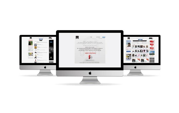 2GIVIT Red Social.   Arquitectura, diseño y desarrollo.