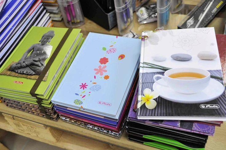 carnetel de notite A5, diferite designe. art.-nr: 00990. Lei 12.50