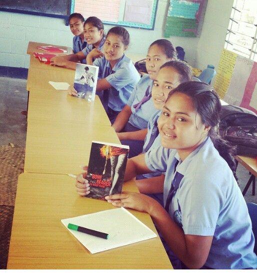 Lefaga High School Samoa