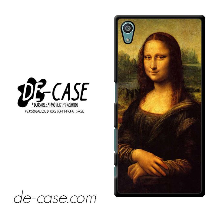 Monalisa Picture DEAL-7365 Sony Phonecase Cover For Xperia Z5