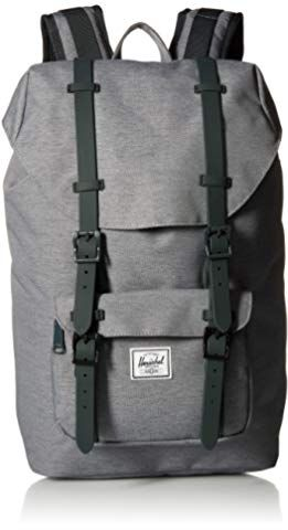 b9956c88c08 Herschel Little America Mid-Volume Backpack
