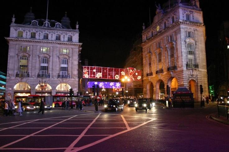 Bearroad.se - Londonmotiv