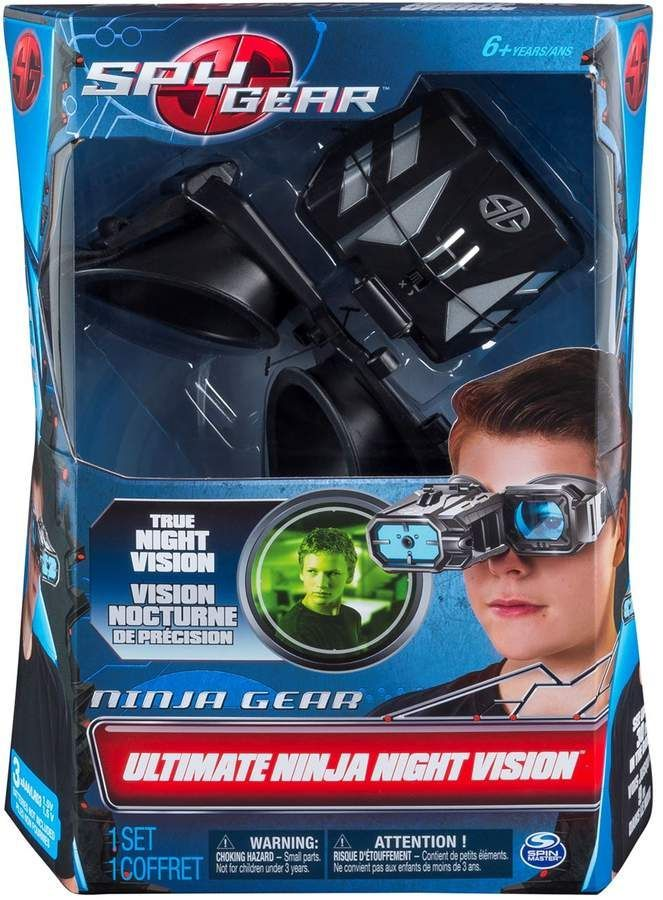 34f00d6f9b9cc Spy Gear Ultimate Night Vision Goggles  nightvisiongoggles