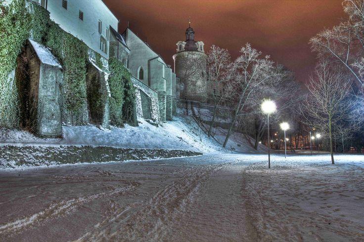 Olomoucké hradby/Olomouc City Walls