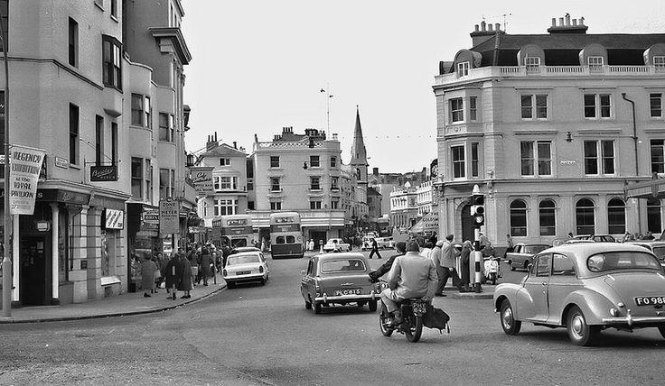 Brighton in 1965