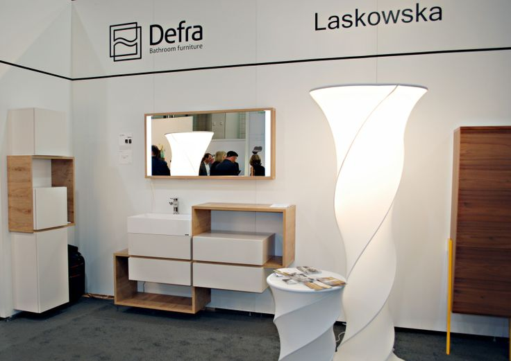 #defra #defraconcept #ICFF #meble #lazienkowe #bathroom #furniture #intro
