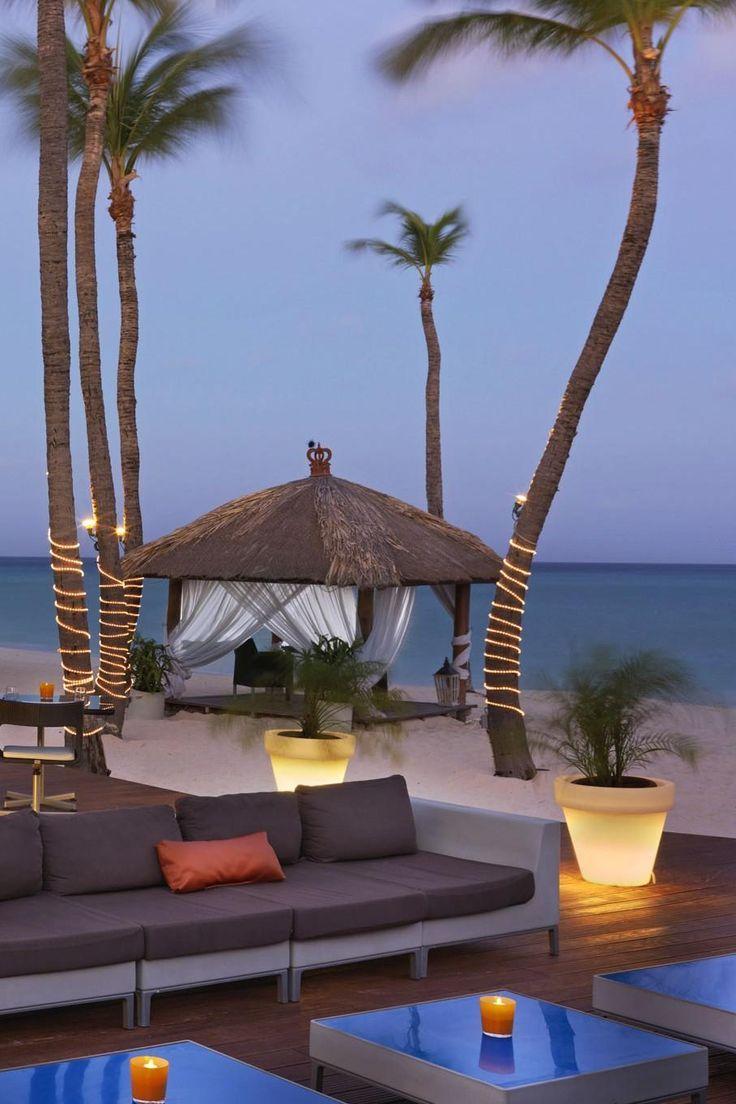 At a quiet end of Aruba's Eagle Beach, this ocean-facing resort is a honeymooner's favorite. Bucuti & Tara Beach Resort - Adults Only (Oranjestad, Aruba) - Jetsetter