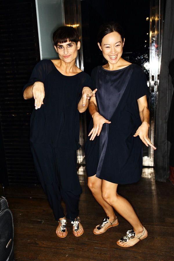 Diana Orving SS15 Fashion Show, more backstage here > http://sonnyphotos.com/2014/08/diana-orving-ss15-fashion-show-stockholm-backstage-at-berns-hotel