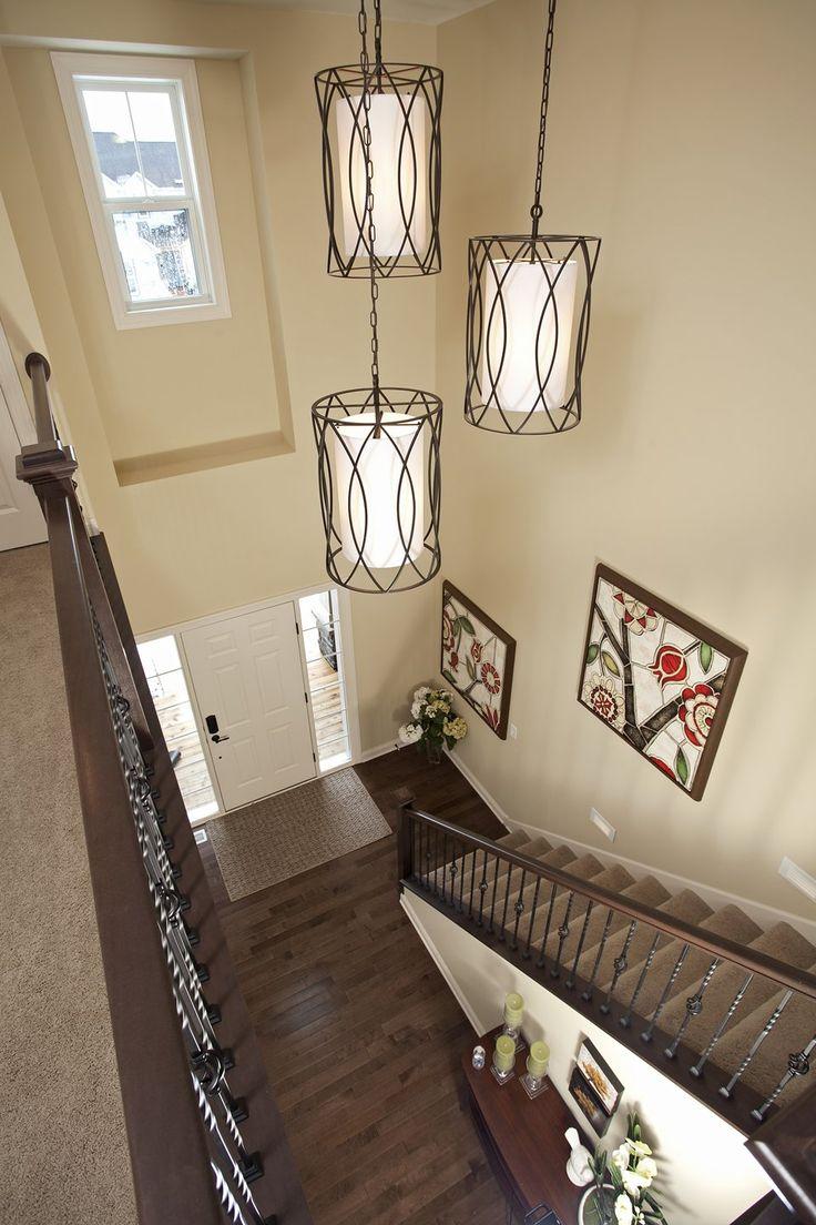 17 Best Ideas About Foyer Lighting On Pinterest Entryway