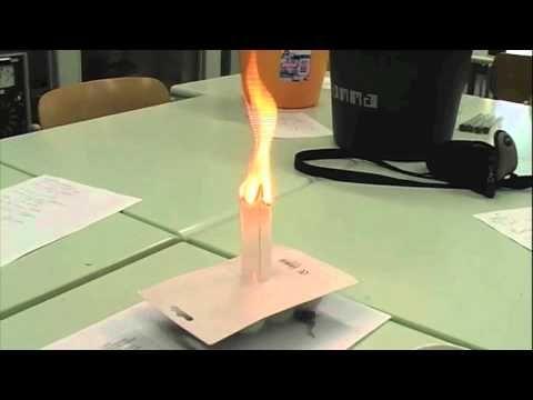 Proefjes die Boem Doen - vliegend theezakje - YouTube