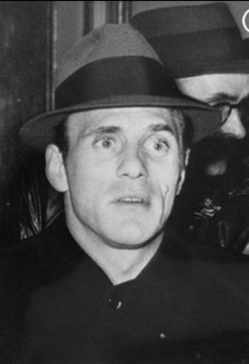 Crazy Joe Gallo