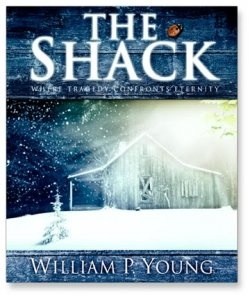 When THE SHACK first came out in 2007, I was in the middle of leaving my then husband. I had no time to breathe, much less read. It was only after...
