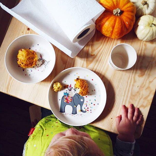 Frühstückideen für´s Baby