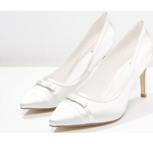 Menbur OFELIA Scarpe da sposa ivory beige Matrimonio