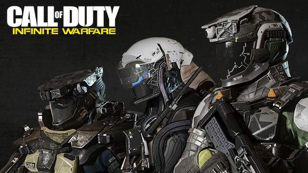 cod infinite warfare review xbox one