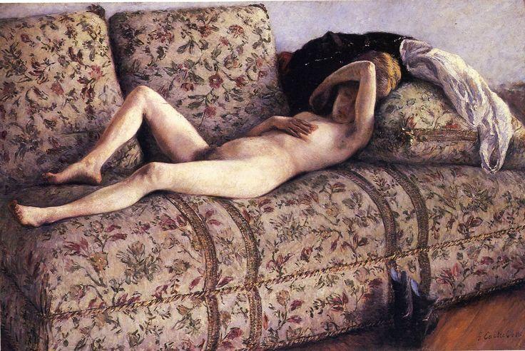 Gustave Caillebotte ______________________________ ♥♥♥ deniseweb.free.fr ♥♥♥