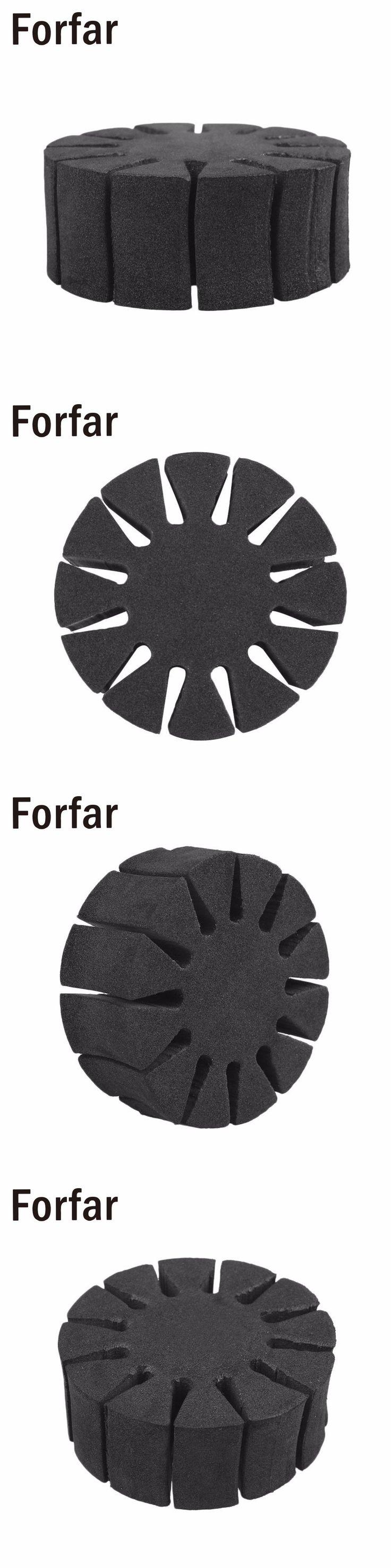 Fofar12PCS shots Arrows Archery Separator Detached Sponge Arrow Rack EVA Shooting Supplies Accessory Black Sports Accessories