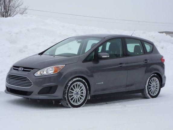 Les meilleurs pneus d'hiver 2013