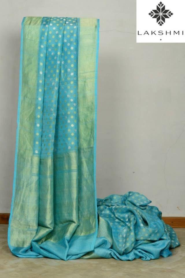 blue-banaras-saree