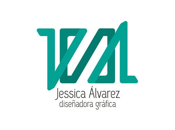 Branding personal -  Jessica  Álvarez on Behance
