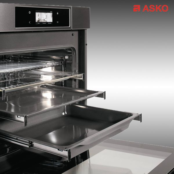 Asko Ovens Allow You To Cook More At One Time Our Full