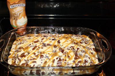 Heath Cake Recipe