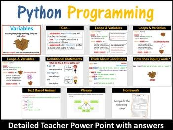 Python Programming Drawing With Python Turtle Technology And
