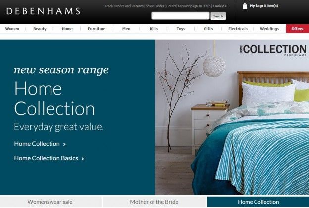 Online coupons are specially invaluable when you're purchasing services and products via the web. Make sure you know how to work with these budget-savers in order to maximize the buying power of your dollar -- Debenhams discount code 2015 --- http://debenhamsvouchercodes.co.uk/