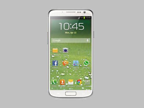 Galaxy S4 será apresentado no próximo dia 14, confirma Samsung    A Samsung confirmou que o Galaxy S4 será mesmo apresentado no dia 14 de março, em um evento da empresa em Nova York, nos Estados Unidos. A companhia sul-coreana publicou um poster informativo no Twitter. O novo top de linha Android da fabricante de