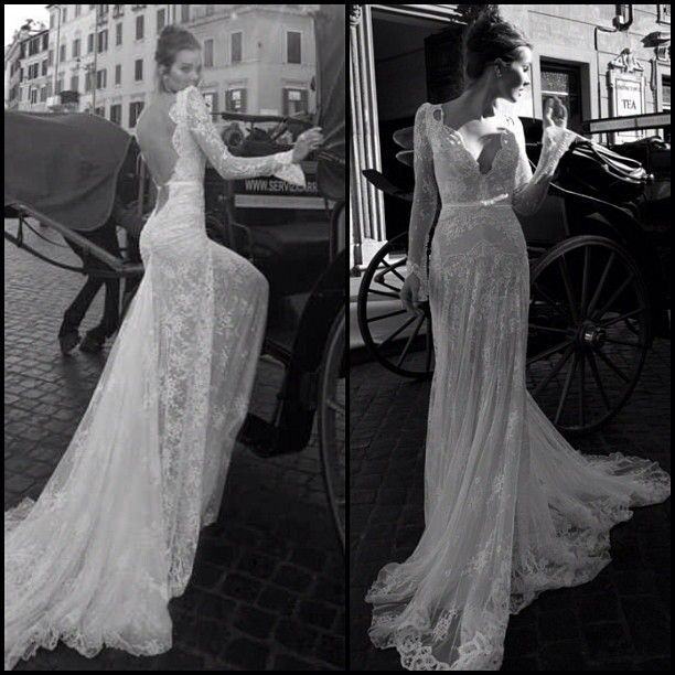 1000 ideas about inbal dror wedding dress on pinterest for Israeli wedding dress designer inbal dror