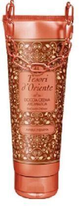 Aromatic shower cream Tesori d'Oriente Ambra 250 ml FAA076 - Tesori d'Oriente Ambra - Tesori d'Oriente - Personal Care - Online cosmetics st...