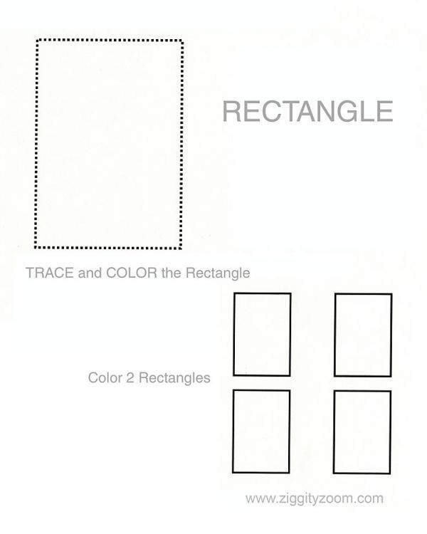 Rectangle.