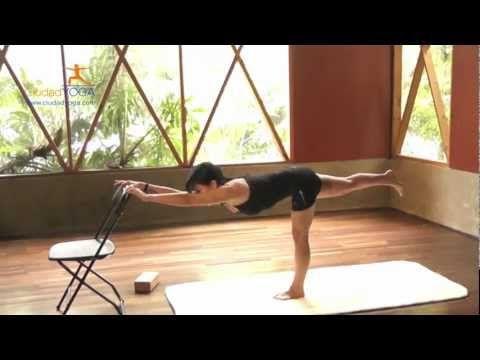 Yoga para Principiantes 3 - YouTube