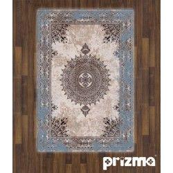 Prizma  Prestij 145x200 Kaymaz Tabanlı Halı İ-1001