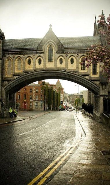 Dublin, Ireland - Click for More...